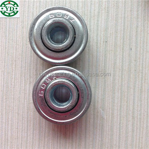 customise size box bag Bearing 608ZB 608 ZB Bearing