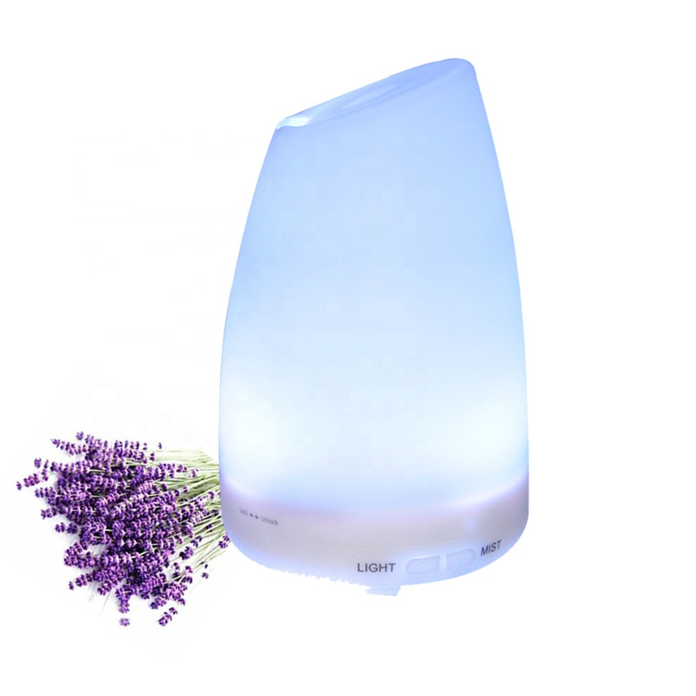 En gros Diffuseur D'arome Ultrasonique 120ml Humidificateurs À Brume Fraîche