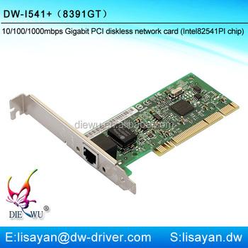 intel 82541 driver