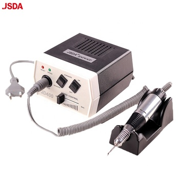 JSDA Brand China Supplier Beauty Nail Salon Polish Drill Machine Electric Nail Drill Manicure