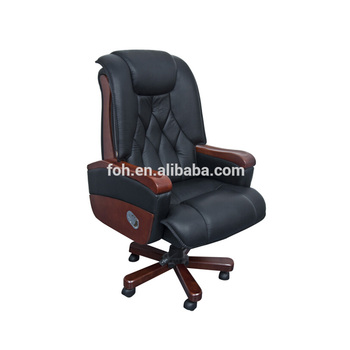 Incredible Big Reclining Luxury Black Cowhide Leather Big And Tall Boss Chair Foh 1326 Buy Cowhide Leather Chair Luxury Cowhide Leather Chair Big Cowhide Squirreltailoven Fun Painted Chair Ideas Images Squirreltailovenorg