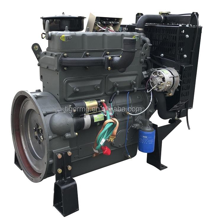 Più di alta qualità buon prezzo uso del generatore 10kw a 300kw diesel motori