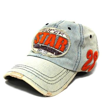 064bb78a907 Custom Baseball Cap Small Embroidery Washed Distressed Unstructured Dad Hats  - Buy Unstructured Dad Hats