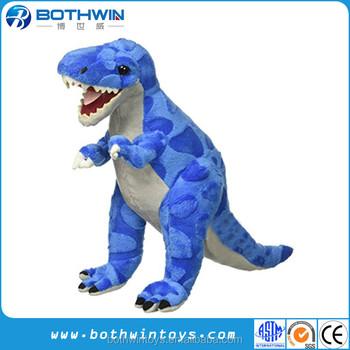Custom 10 Tall Plush T Rex Dinosaur Stuffed Animal Plush Toy Buy