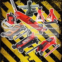 LHH-005 horizontal car jack hydraulic trolley car jack for workshop lift