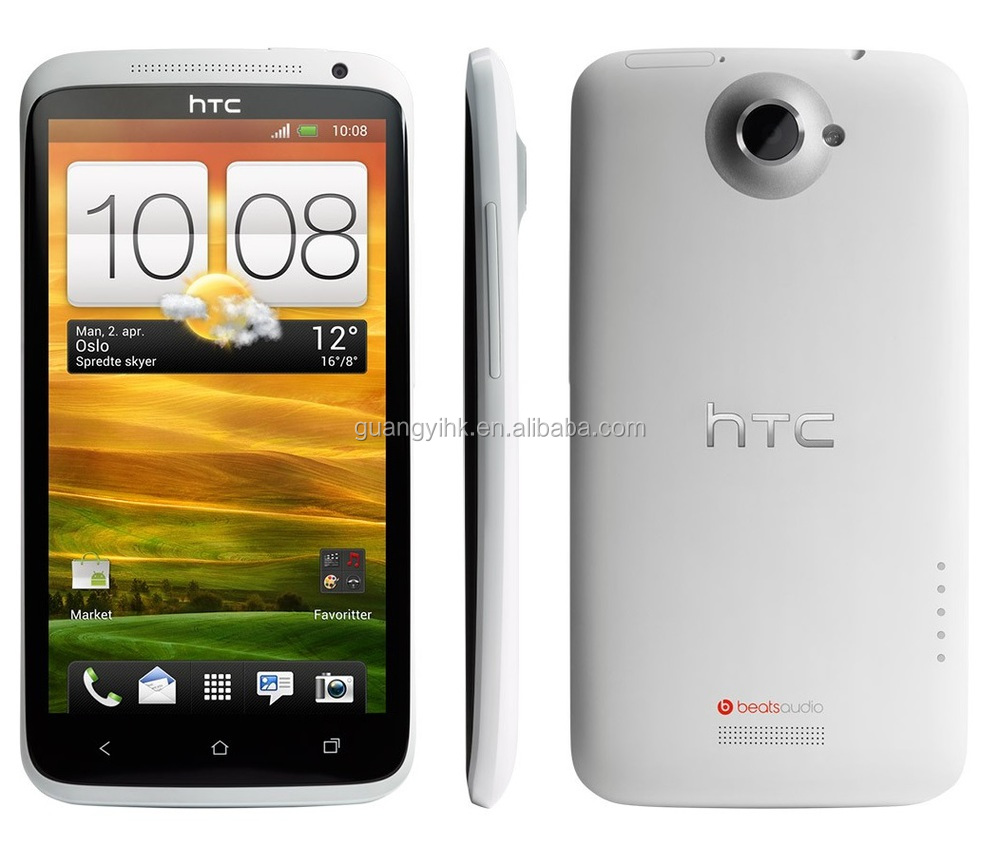 HTC One XL Smartphones (New Mobile Phones, 14-Day Mobile Phones & Used Mobile Phones)