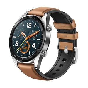 HUAWEI WATCH GT Fashion Wristband Bluetooth Fitness Tracker Smart Watch, Support Heart Rate / Pressure Monitoring / Exercise