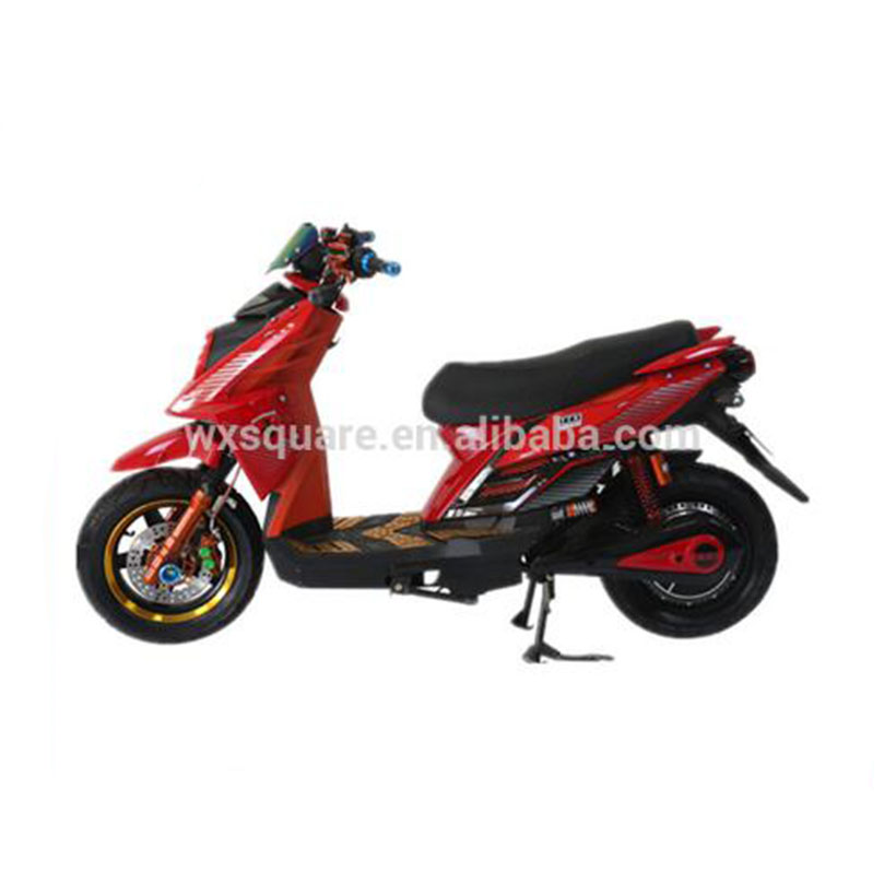 2 Wheel Electric Motorbike for Adult Brushless Motor Cool Fast Electric Bike/Bicycle/Scooter with Pedal for sale