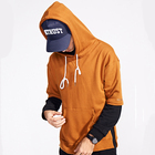 Wholesale Clothing Hoodies Sweatshirts Cheap Pullover Custom Winter Hoodies For Men