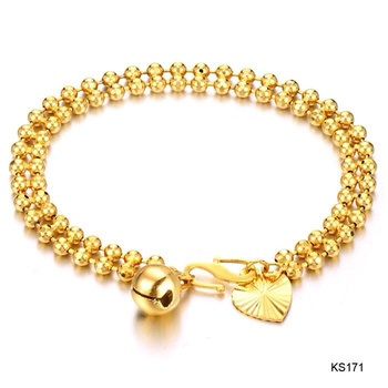 61f1a8117 Auwww pandora charms gold 916 pandora bracelet gold 916 Gold Bracelets - Buy  916 Gold Bracelet Product on Alibaba.co ...