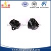 Left and Right Rubber Buffer Shock Absorber Buffer