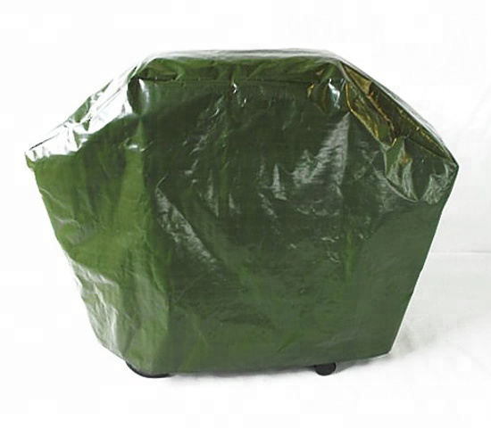 Hoge Kwaliteit PE BBQ Grill Cover