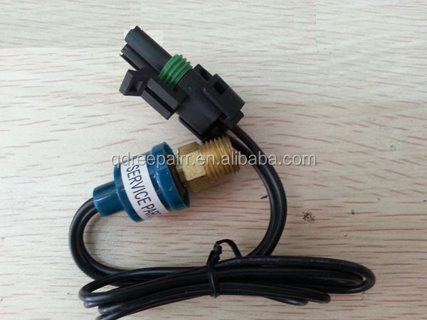 Reefer Container Spare Parts Replacement Unit Carrier 12 00309 06 High Pressure Switch