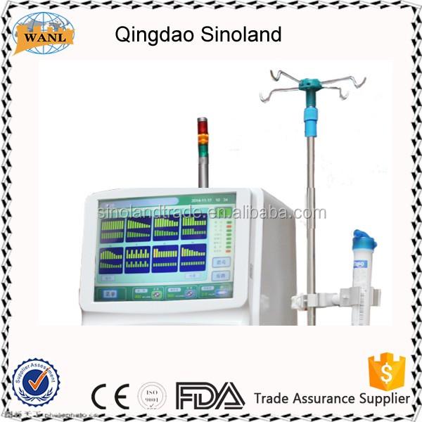 Hemodialysis Machine China Kidney Dialysis Machine For Sale Price ...