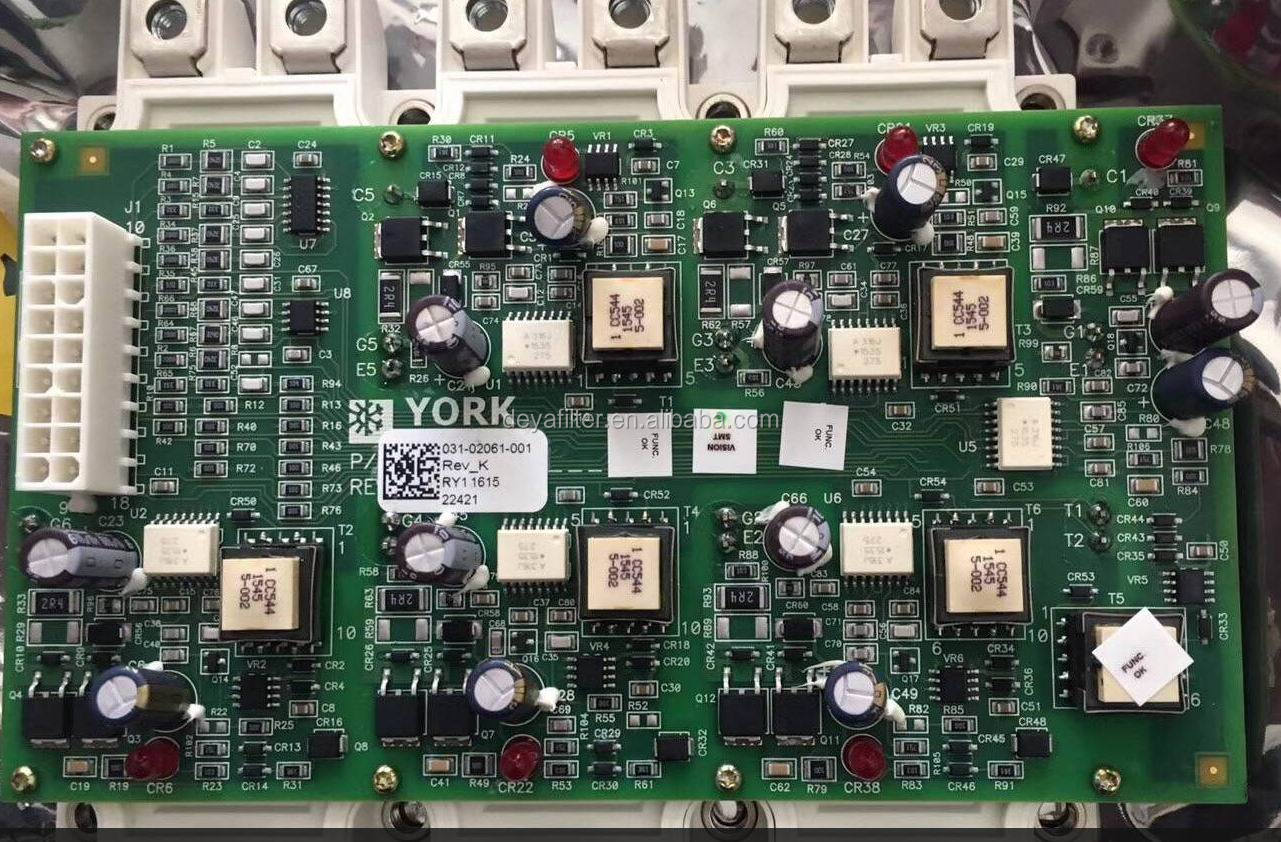 Manufacturer Of York Chiller Parts York Electronic Board