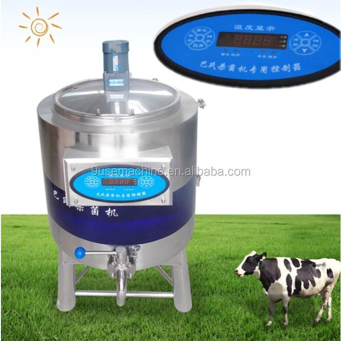juice pasteurizer machine