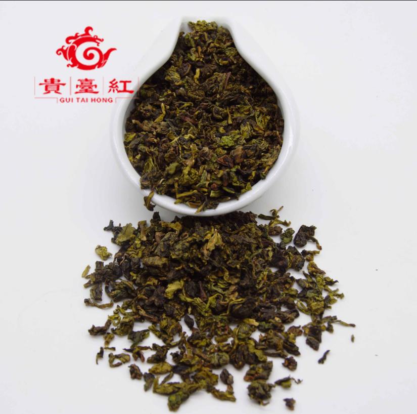 famous tea brands oolong tea leaves - 4uTea   4uTea.com