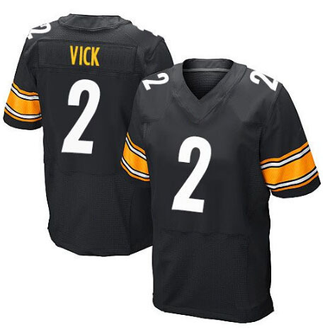 Size l Cheap Price Vick Free Elite xxl Pittsburgh American alibaba On White black Jersey xxxl 4xl com Shippping In Buy Michael 5xl xl Jerseys M Football 6xl Xs s m