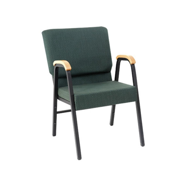 Superb Wholesale Modern Used Padded Church Chairs With Arm For Sale