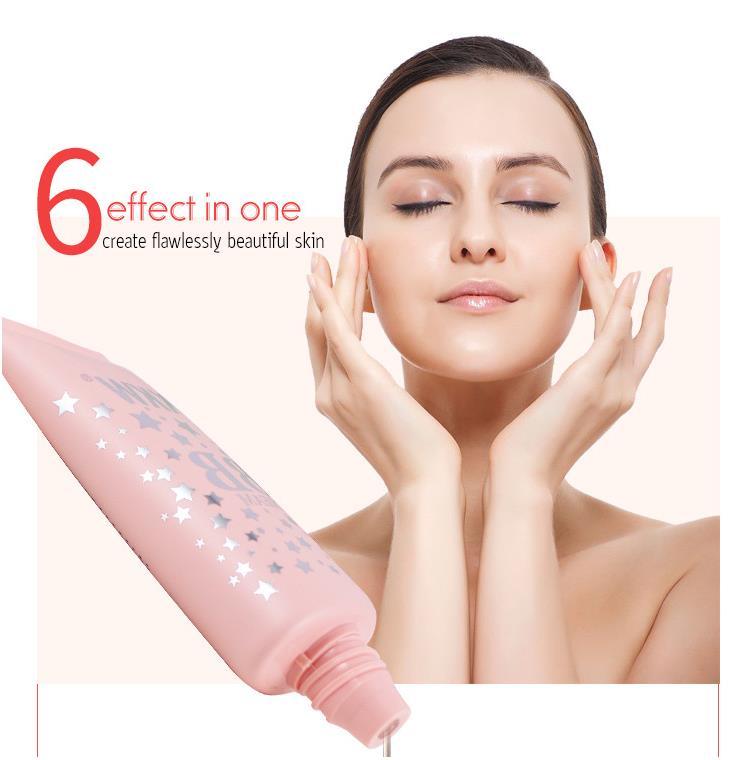 KKW K501 moisturizing BB cream waterproof KKW BB cream