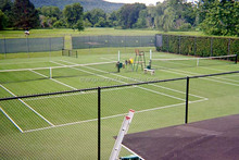 Hot sale! Fence Netting for Tennis Court