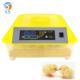 high quality China solar automatic computer control chicken 48 egg incubator hatching machine price in india