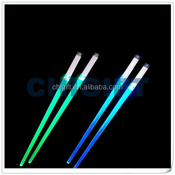 Wholesale 99 Cent Store Items Glowing Chopstick