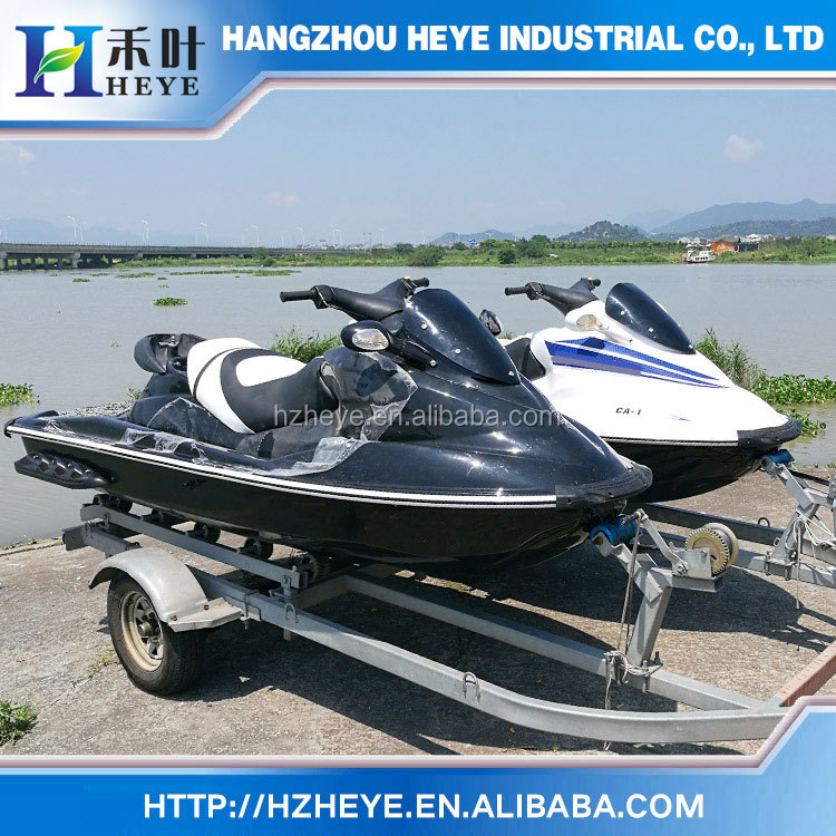 CHINESE MANUFACTURER Black or White Color CA-1 Suzuki Engine 1300CC 2 person copy jetski seadoo