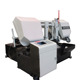 Automatic Industrial Metal Cutting Band Saw