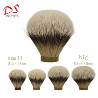 badger hair shaving brush knots suppliers badger hair knot for shaving