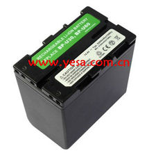 Prof. Camcorder Battery for Sony BP-U30