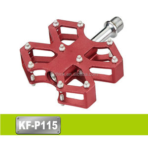 Good Quality Aluminum Alloy Bicycle Pedals assisted electric bike 55*92 MM