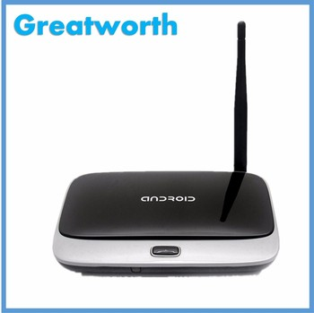 Google android 5.1 OS rk8 firmware update rk3188 cs918 android tv box  accept paypal payment