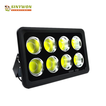 Projekt outdoor IP67 400 watt led flutlicht