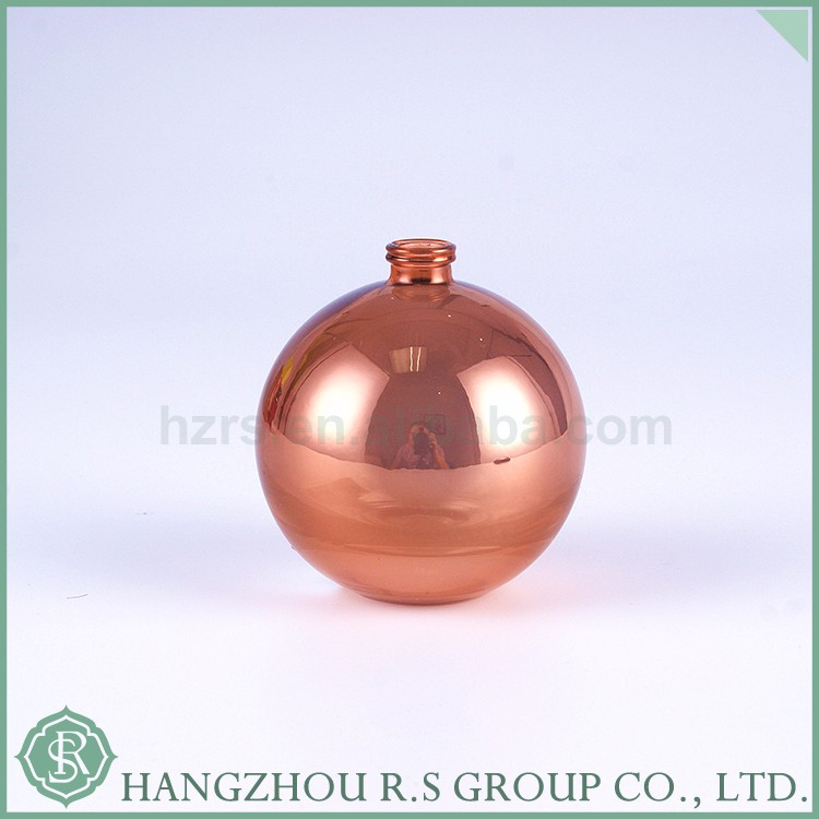 High Heat And Force Resistance Glass Vials For Perfum Perfume Bottle
