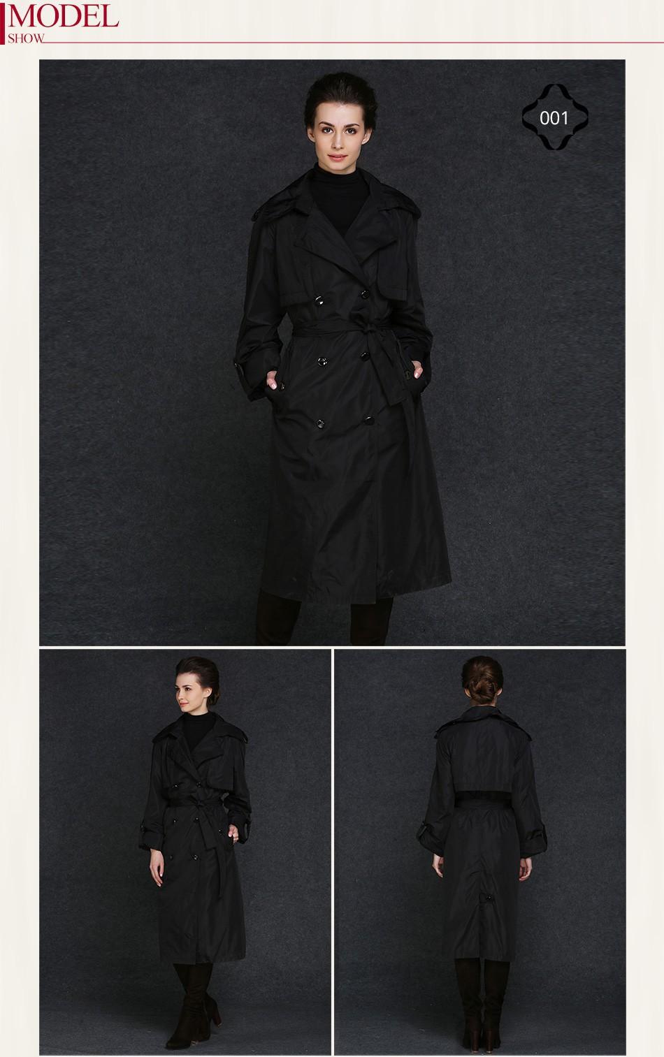 בכבוד 2014 ניו נשים אופנתי חולצות ג ' קטים עם ברדס מעיל רוח נשים מעיל האופנה משלוח חינם 9835