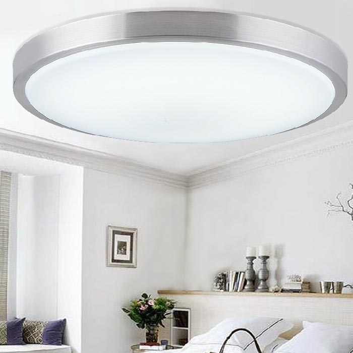 Led Lights For Kitchen Ceiling: Aliexpress.com : Buy New Modern Acrylic Lampshade Surface