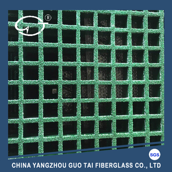 Colorful High Strength Pultruded Frp Molding Grating - Buy Frp Molding  Grating,High Strength Pultruded Frp Molding Grating,Colorful High Strength