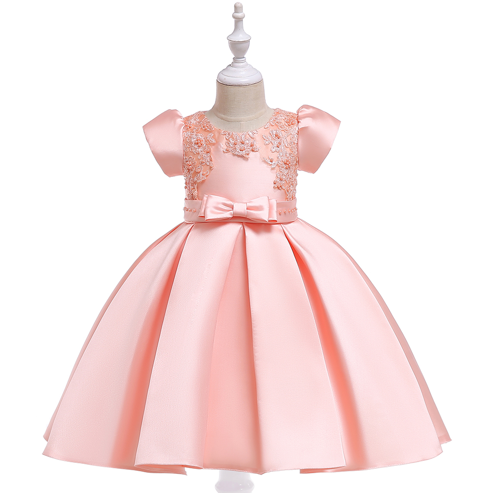 b551f3f0f09d4 مصادر شركات تصنيع فستان ساتان اطفال وفستان ساتان اطفال في Alibaba.com