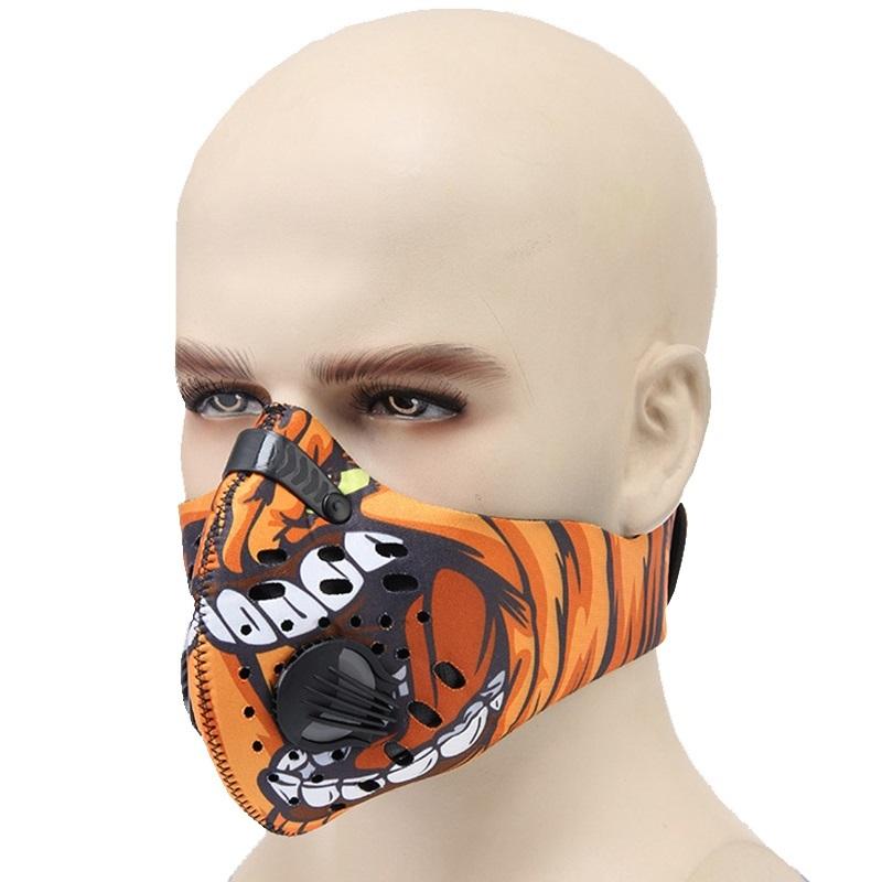 n95 mask biking