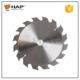 TCT Circular Saw Blade for Wood, plastic cutting blades