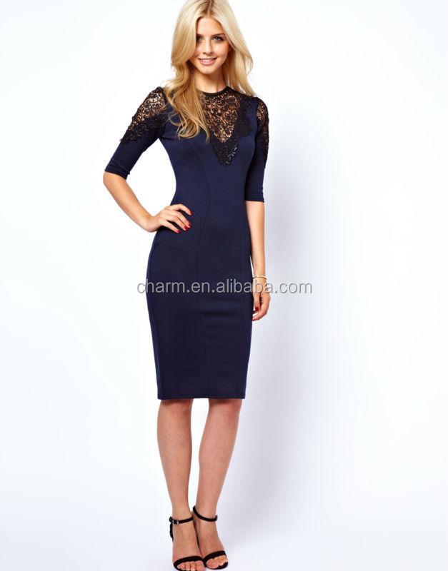 super barato se compara con ofrecer descuentos gran calidad Nuevas mujeres del diseño vestidos para la madre