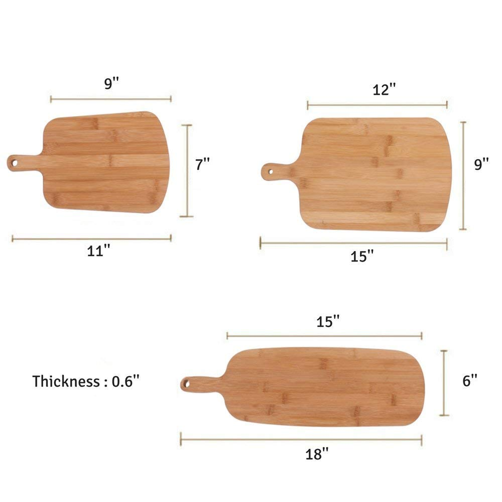 snack serving tray ST-18062806 Details 5