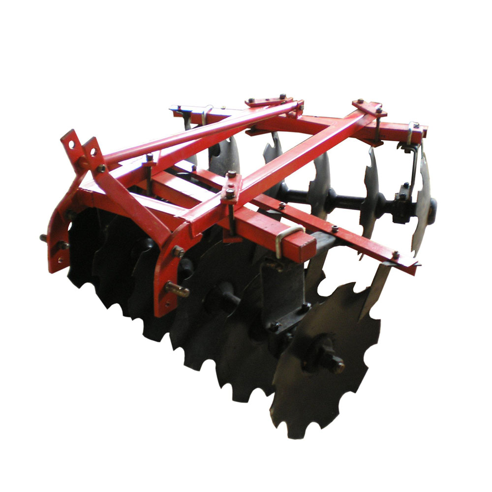 good quality new compact disc harrow gardening tools