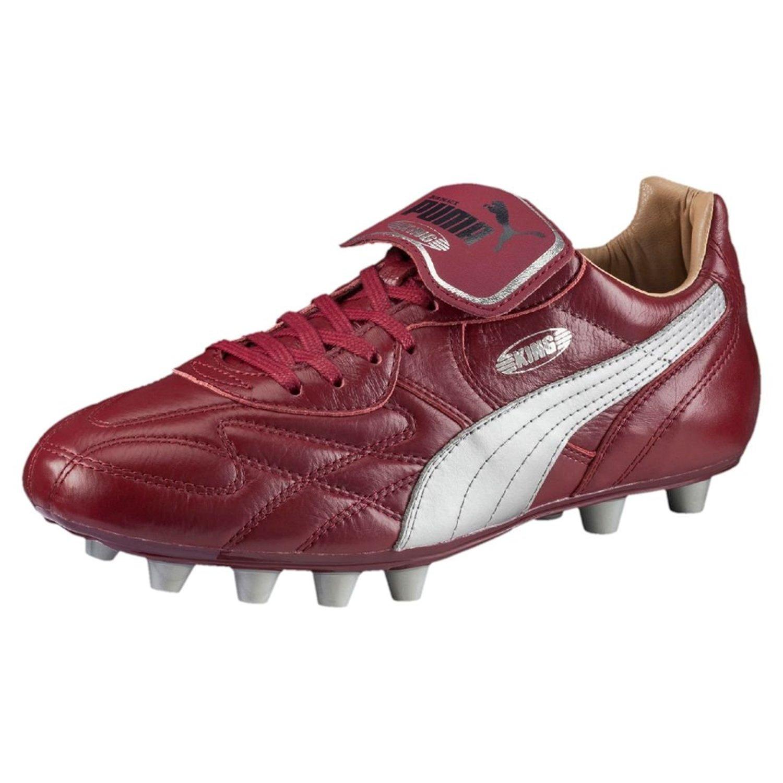 5304b72fd23c78 Buy Puma King Top City di FG Mens Firm Ground Soccer Cleats (9 D(M ...