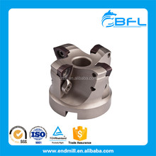 BFL CNC Face Mill Insert Cutter AJX14 63-22-4T For Milling Machine