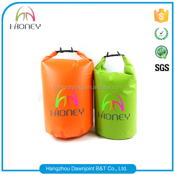 High Quality Multi Color Floating Waterproof Backpack Dry Bag