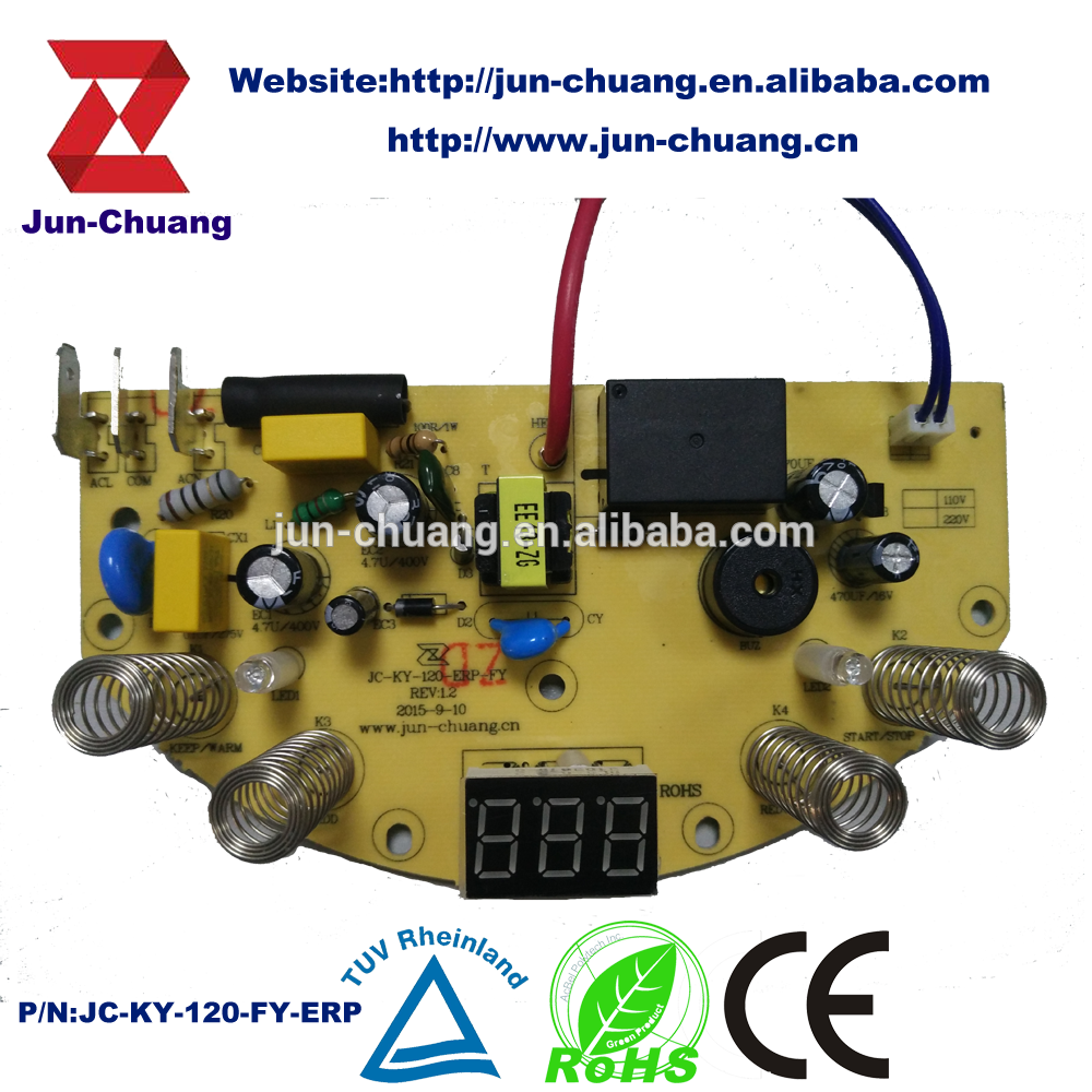 Circuit Board For Bluetooth Hoverboard Parts Suppliers And Manufacturers At