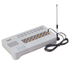 NEW goip 16 gsm voip gateway/connect good and stable quality /clear voice can support Imei change