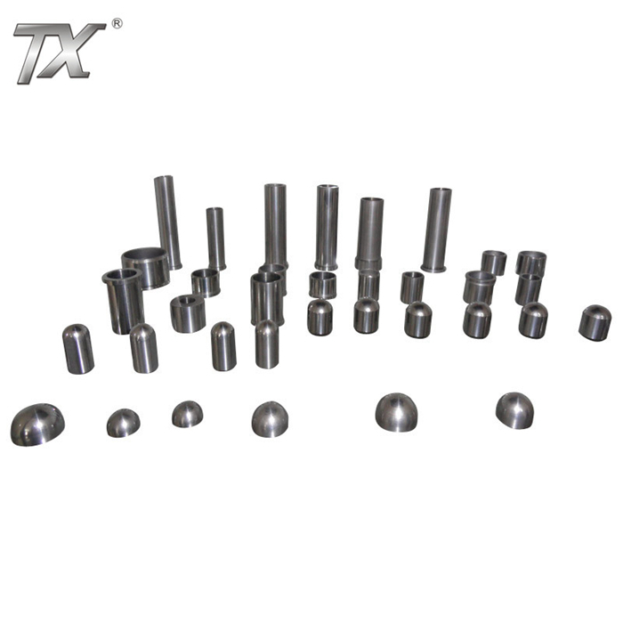 Top Quality Superior Wear Resistance Tungsten Carbide Button Bits